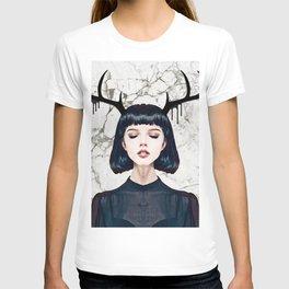 Antler Drip T-shirt