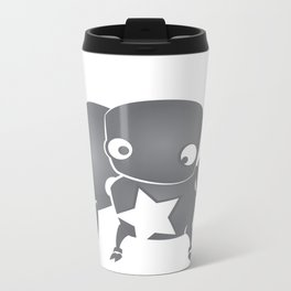 minima - slowbot 003 Metal Travel Mug