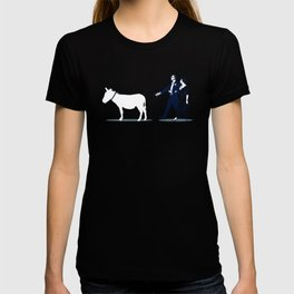 Walking the Ass T-shirt