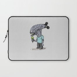 Happiest Space On Earth Laptop Sleeve