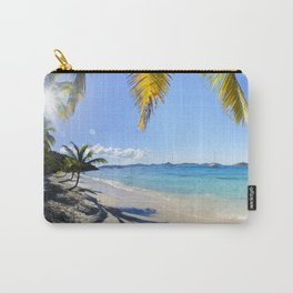 St John Salomon Beach Carry-All Pouch