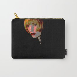 Sassoon Crop Carry-All Pouch