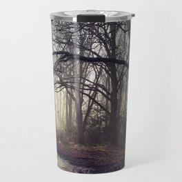 Dawn Shadow Travel Mug