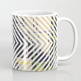 Sunday Morning - psychedelic graphic Coffee Mug