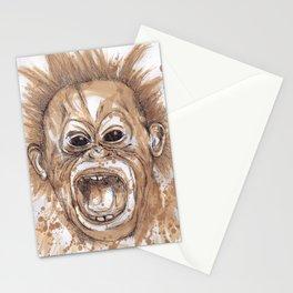 Maltmens Morning Stationery Cards