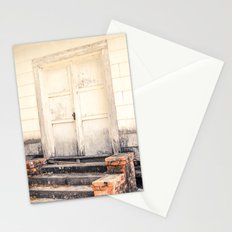 Closed Down Stationery Cards