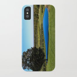 Mapleside Farms iPhone Case