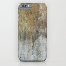 Stained Concrete Texture 9416 iPhone 6 Slim Case