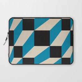fuzzy gestalt 02 Laptop Sleeve