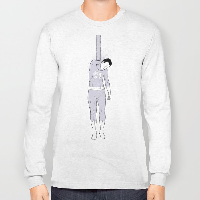 fantastic Long Sleeve T-shirt