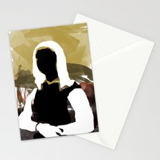 Mona Stationery Cards