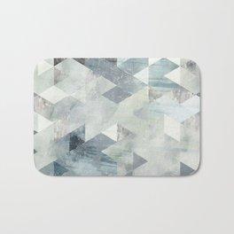 Cold Wind Bath Mat