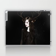 Abigail Night Laptop & iPad Skin