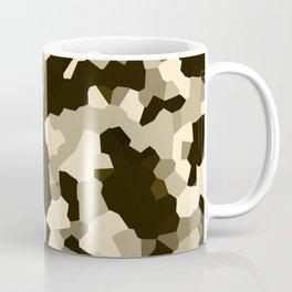 Pix Camo Sand Coffee Mug