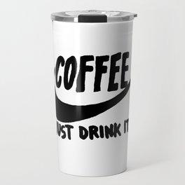 Coffee Travel Mug