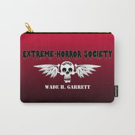 Extreme-Horror Society Carry-All Pouch