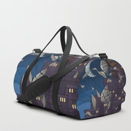 Steppin' Out Duffle Bag