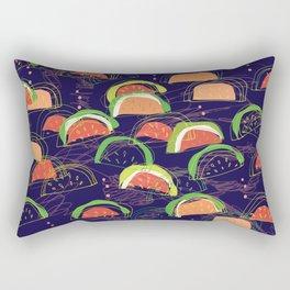 watermelons 2 Rectangular Pillow
