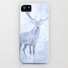 Yule iPhone Case