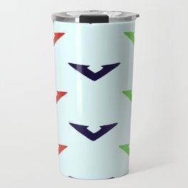Voltron Paladins Travel Mug