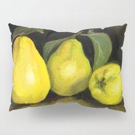 Quinces the fruit of love Pillow Sham