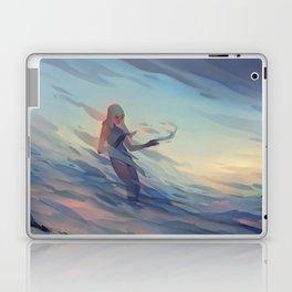 nimbus Laptop & iPad Skin