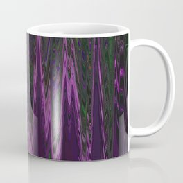 THE LITHIUM FLUORIDE CRYSTALS OF RENIA TWO Coffee Mug