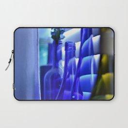 Blue Bottles - 1 Laptop Sleeve