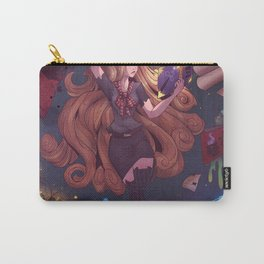 Mystical Learning Carry-All Pouch