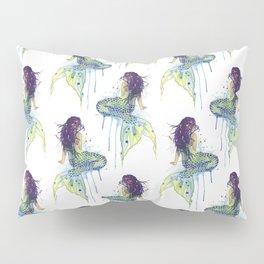 Mermaid Pillow Sham