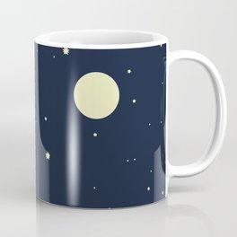 Shenandoah Sky Coffee Mug