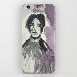 Broken Home (Brian Molko) iPhone Skin