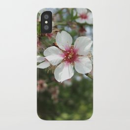 Blossom Flower iPhone Case
