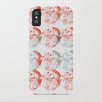 boob iPhone & iPod Cases featuring boobicorn by Kira Leigh