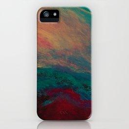 Landscape Dreams iPhone Case