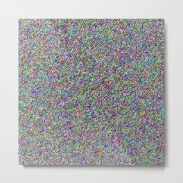 Every Color 126 Metal Print