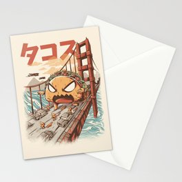 Takaiju Stationery Cards