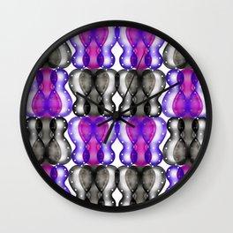 Like Lace Wall Clock