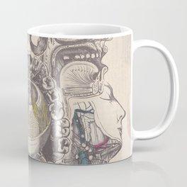 Anatomy Collage 5 Coffee Mug