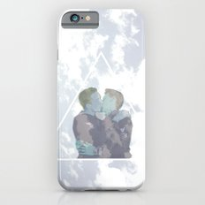 ∞ The Kiss ∞  iPhone 6s Slim Case