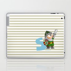 s for soldier Laptop & iPad Skin