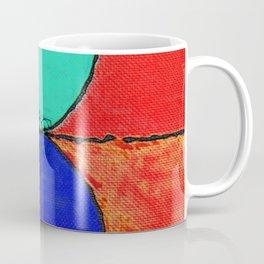 Carro de Boi (Bullock Cart) Coffee Mug