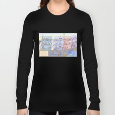 Village Homes Maze Long Sleeve T-shirt
