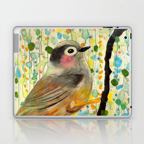 monsieur Laptop & iPad Skin