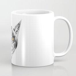 Cheshire Cat (American McGee's Alice) Coffee Mug