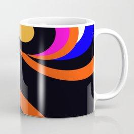 BENT OUT OF SHAPE #4 Coffee Mug