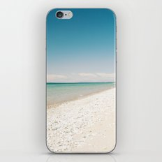 Seaside Manitou Island iPhone & iPod Skin