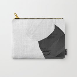 Miss Foulard Carry-All Pouch