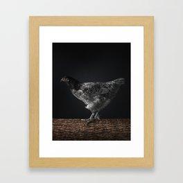 HARRIET Framed Art Print