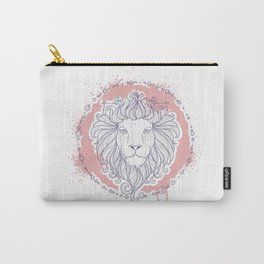 Zodiac sign - Leo Carry-All Pouch